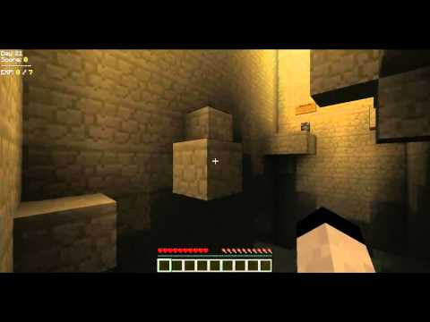 Minecraft Escape Husiek & Kina