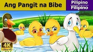 Video Ang Pangit na Bibe | Kwentong Pambata | Mga Kwentong Pambata | Filipino Fairy Tales MP3, 3GP, MP4, WEBM, AVI, FLV September 2019