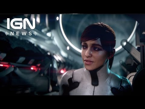 Mass Effect Andromeda Lands A Release Date – IGN Daily Fix