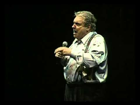 Alberto Cortez video El abuelo - Teatro Gran Rex 2009