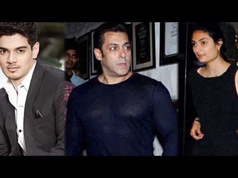 Salman Khan Turns Into A Designer!