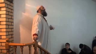 O Zot më mbroj nga dembelia - Hoxhë Bekir Halimi - Hutbe