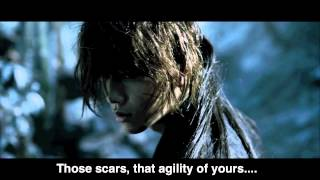 Nonton 『RUROUNI KENSHIN』 Trailer1 (English) Film Subtitle Indonesia Streaming Movie Download