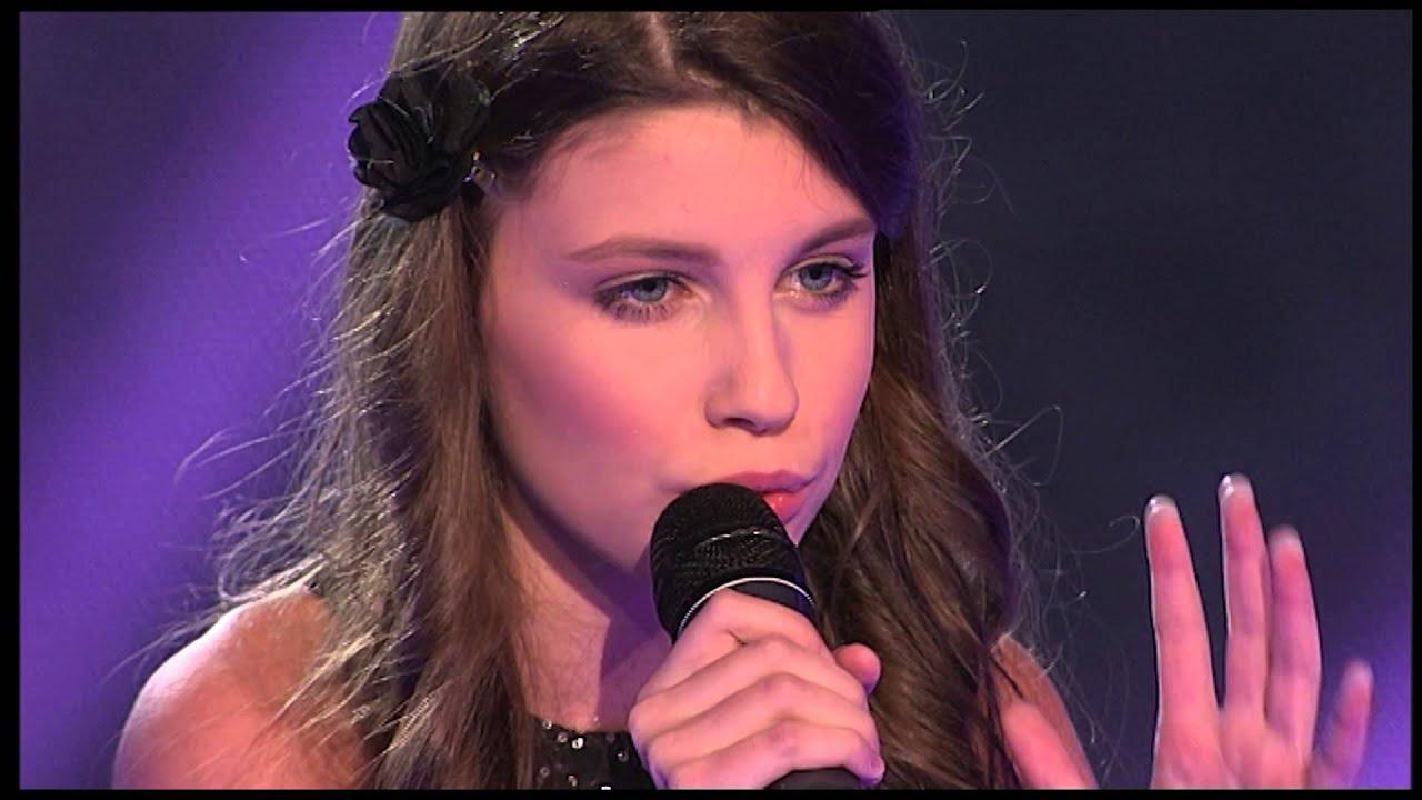 Lana Vučenović – Je t'aime (25. 09.) – četvrta emisija