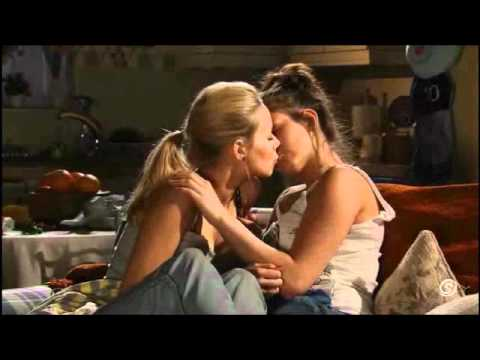 Sophie & Sian (Coronation Street) - Valentine's Day (You're Still The One)
