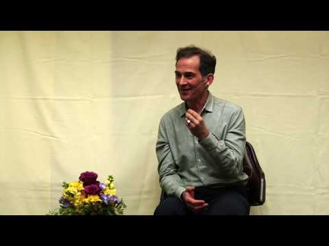 "Rupert Spira Video: ""I"" Is Always Awareness's Knowledge of Itself"