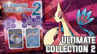 Pokémon Cards - Ultimate Collection 2 Box Opening! by The Pokémon Evolutionaries