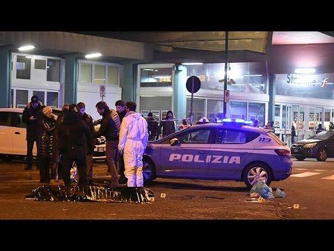 Αναπάντητα ερωτήματα για τον ύποπτο δράστη της επίθεσης στο Βερολίνο