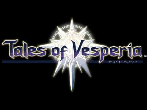 Tales of Vesperia OST- Burning Fighting Spirit
