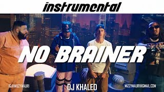 DJ KHALED - No Brainer [FULL INSTRUMENTAL] *reprod* (ft. Justin Bieber, Quavo & Chance the Rapper)