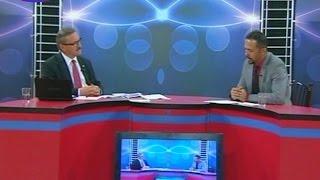 Gölhisar Belediye Başkanı Dr. Ramazan Canural'ın Kanal15'de Yayınlanan TV Programı