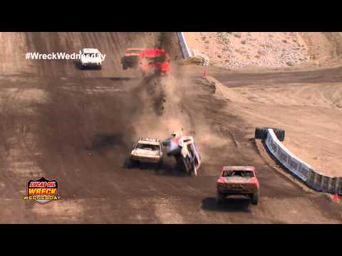 MAVTV - Lucas Oil Off Road Racing