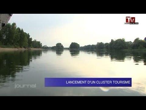 Le Cluster Tourisme de la région centre