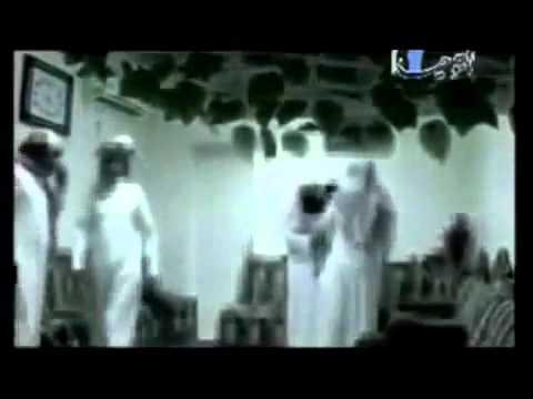 Polis Agama Saudi, menangkap ahli sihir - di negara tauhid - Saudi Arabia