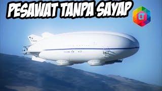 Video 7 Pesawat Terbang Bentuk Aneh Yang Bisa Terbang Part 2 MP3, 3GP, MP4, WEBM, AVI, FLV September 2018