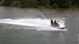 10. 2012 Yamaha VX Cruiser - boats.iboats.com