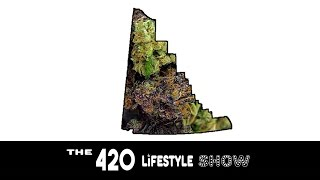 The 420 Lifestyle Show: Up High in Canada by Pot TV