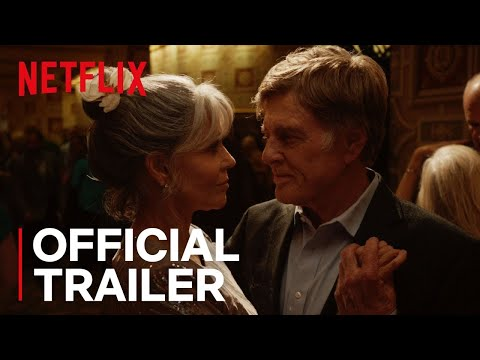 Our Souls At Night | Official Trailer [HD] | Netflix