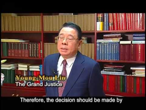Centennial Retrospection of Prosecutorial System