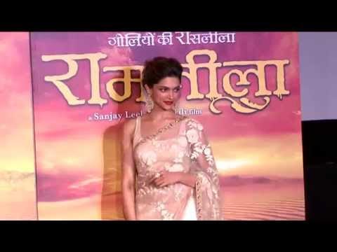 Deepika Padukone: I don't do cameos