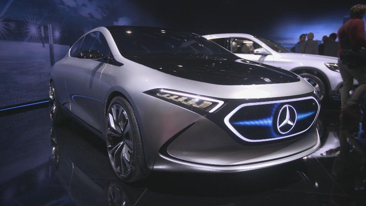 Ανοίγει τις πύλες της η 88η Διεθνής Εκθεση Αυτοκινήτου της Γενεύης