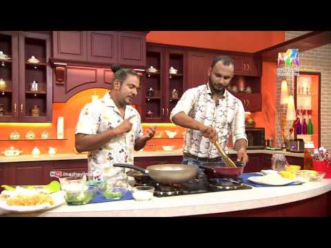 Dhe Chef show screenshot