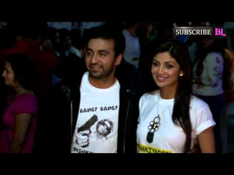 Shilpa Shetty: I personally feel there is nothing