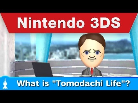 nintendo - Official Website: http://tomodachi.nintendo.com Like Nintendo on Facebook: http://www.facebook.com/Nintendo Follow us on Twitter: http://twitter.com/Nintendo...