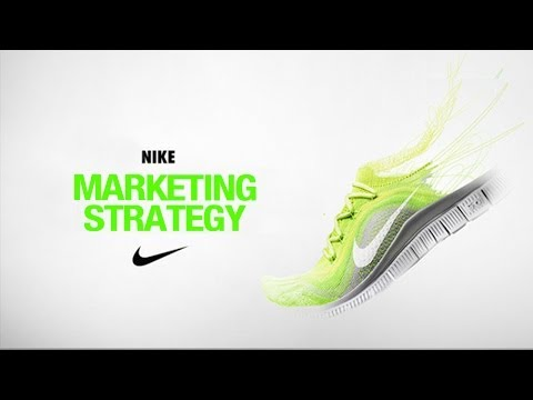 Nike Marketing Strategy   |   Successful Marketing #1
