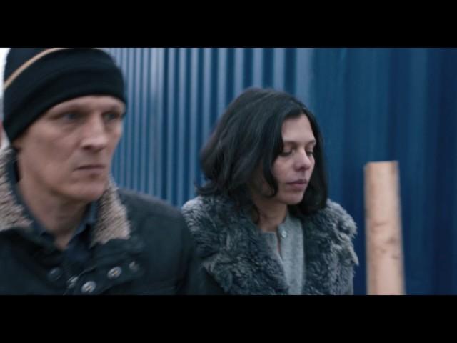 trailer Marija
