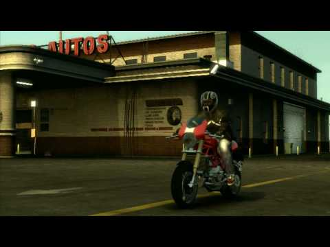 Midnight Club: Los Angeles (Страна игр) HDTV