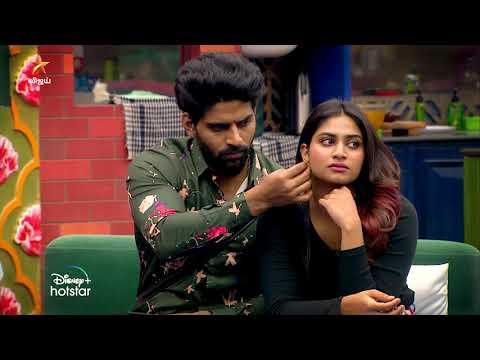 Bigg Boss Tamil Season 4    30th November 2020 - Promo 1