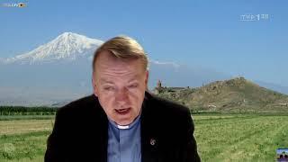 TVP: Piorun dla chrześcijan to znak szatana spadającego z nieba i nazistów