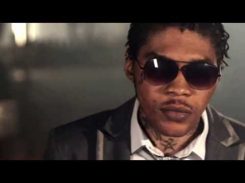 Vybz Kartel -  'Go Go Wine'  [Official Music Video]