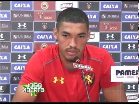 [JOGO ABERTO PE] Sport se prepara para enfrentar o Vitória