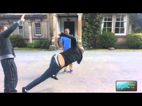 Epic Win/Fail HD Compilation - 30 Minutes of 2012's Best Fails