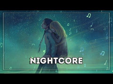 Nightcore - FRIENDS (Lyrics)