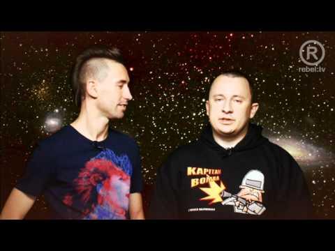 Wywiad z twórcą Kapitana Bomby cz.1