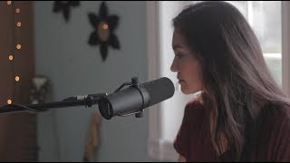 Video Gabrielle Aplin - Waking Up Slow Cover by Stephanie Collings MP3, 3GP, MP4, WEBM, AVI, FLV Januari 2018