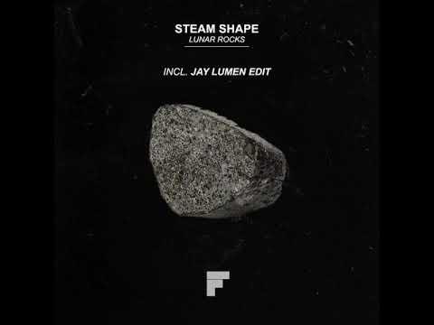 Steam Shape - Countenance (Original Mix)