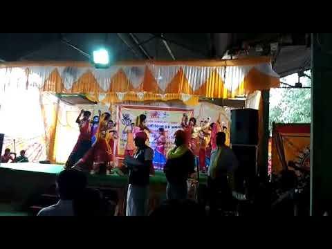 Video Utkrist khargone dance in Aadiwasi diwas(1) download in MP3, 3GP, MP4, WEBM, AVI, FLV January 2017