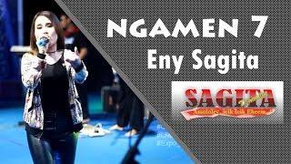 Video Ngamen 7 Eny sagita Terbaru Live Sagita Blitar 2018 MP3, 3GP, MP4, WEBM, AVI, FLV Juni 2019