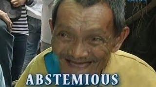 Video Saksi: Lalaking nangangalakal ng basura sa Maynila, dating guro at maraming alam na English words MP3, 3GP, MP4, WEBM, AVI, FLV Desember 2018