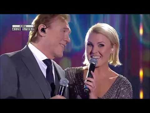 Christer Sjögren och Elisa 2016 Save The Last Dance For Me