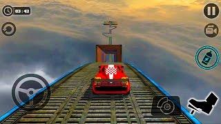 Video Impossible Stunt Car Tracks 3D New Vehicle Unlocked - Android GamePlay 2017 MP3, 3GP, MP4, WEBM, AVI, FLV Juni 2018