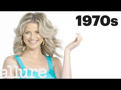 100 Years Of Blonde Hair | Allure