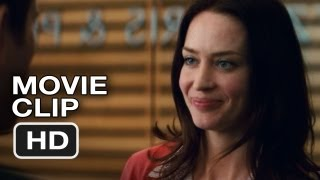 Salmon Fishing In The Yemen Movie Clip   Brief And Simple  2012  Emily Blunt Movie Hd
