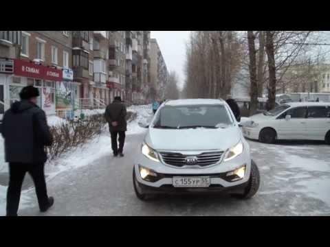 26 СтопХам Омск - Один в поле воин