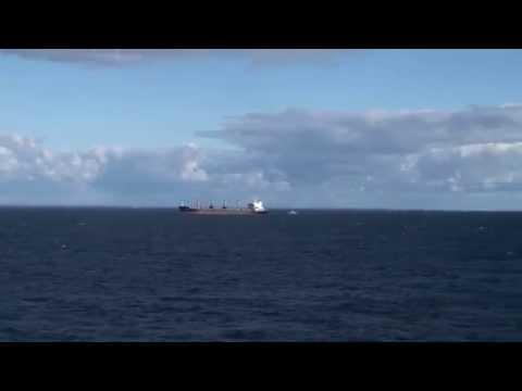 Visa film Fartyg på grund vid Fladen Film: KBV 001 Kustbevakningen