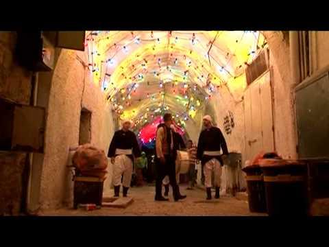 القدس ع البال المسحراتي في رمضان
